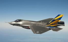 מטוס קרב F-35