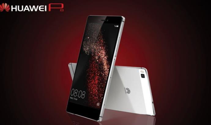 ה-P8 של Huawei