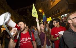 מצעד הגאווה בירושלים, לאחר הדקירה