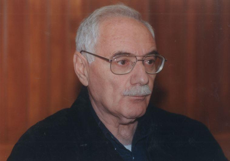 יהודה גיל (צילום: פלאש 90)