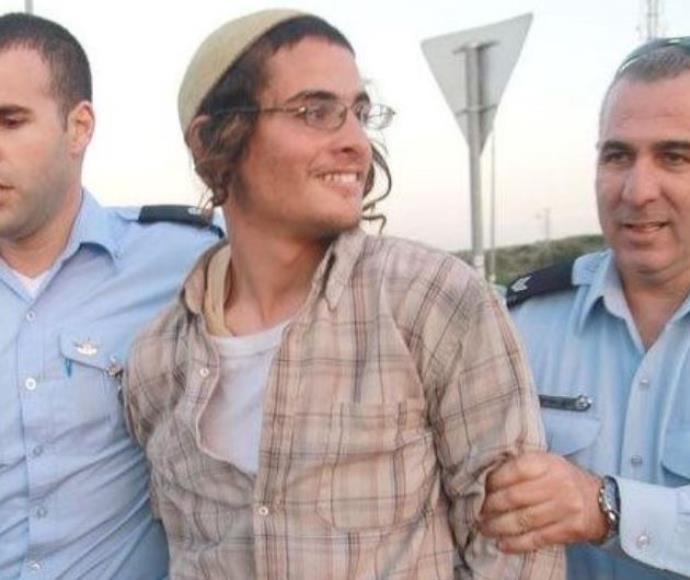מעצרו של מאיר אטינגר