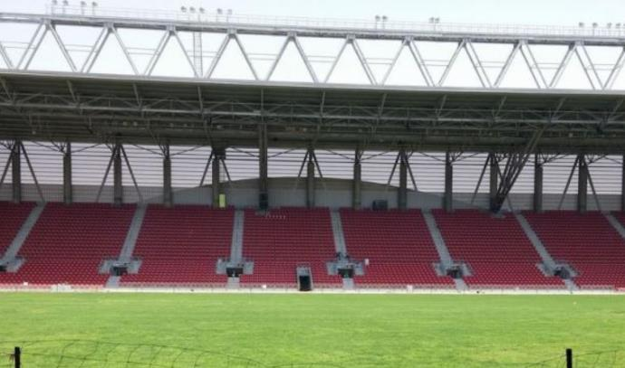 איצטדיון טרנר בבאר שבע