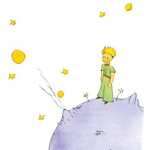 הנסיך הקטן (צילום: הוצאת עם עובד)