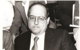 הארווי פולארד