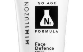 No Age Formula Face Defence