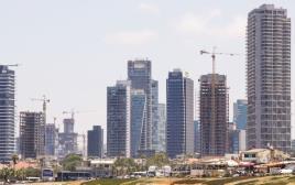 """נדל""""ן בתל אביב, מחירי הדירות"""