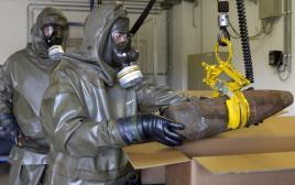 נשק כימי