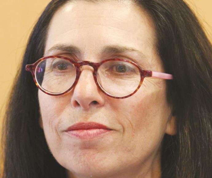 דורית סלינג'ר, הממונה על שוק ההון