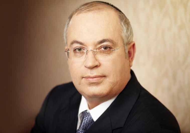 """אבי ברזילי, משנה למנכ""""ל אפריקה נכסים ומנכ""""ל אפי אירופה"""