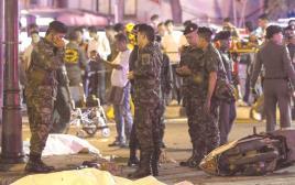 הפיגוע בתאילנד