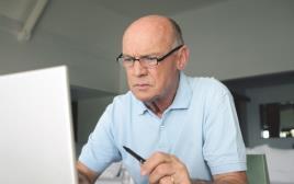 מבוגר באינטרנט, בנק הפועלים