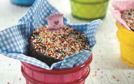 עוגת שוקולד קלאסית