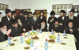 מועצת גדולי התורה של אגודת ישראל