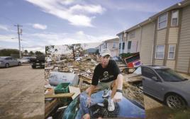 ניו אורלינס עשור אחרי הוריקן קתרינה