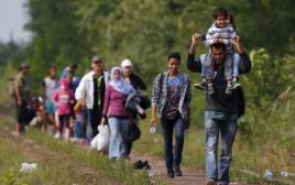 מהגרים בהונגריה