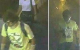 החשוד בביצוע הפיגוע בבנגקוק