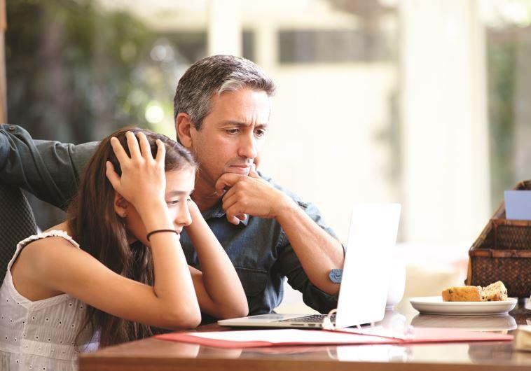 הורים מעודדים הישגיות