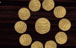 מטבעות זהב של דאעש