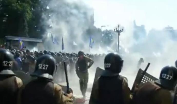 מהומות בקייב