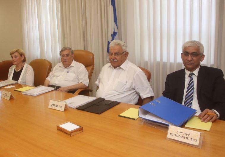 ועדת טירקל דנה במינוי גל הירש