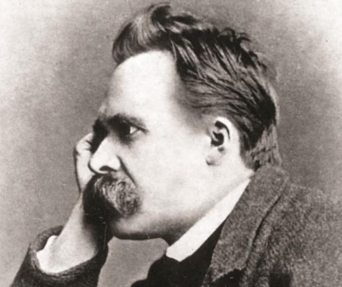 120 שנה למותו של פרידריך ניטשה