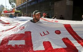 מחאת הזבל בלבנון