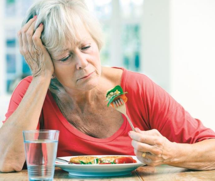 אילוסטרציה אכילה אוכל מזון