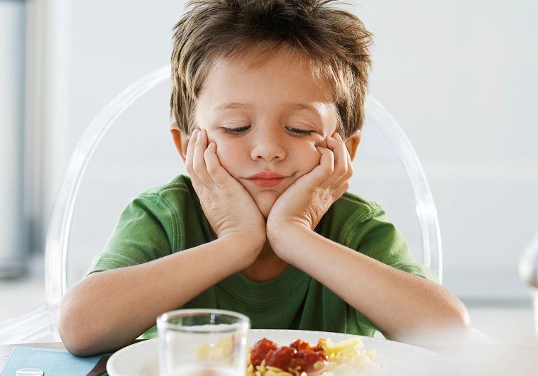 ילד הסובל מאלרגיה, אילוסטרציה. צילום: אינגאימג'