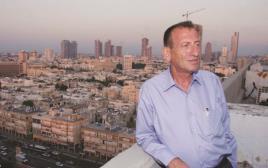 רון חולדאי, ראש עיריית תל אביב