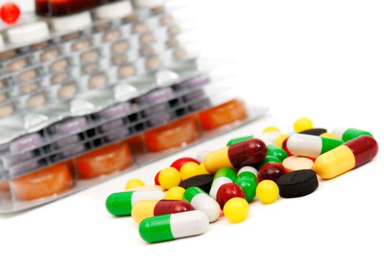 תרופות, אילוסטרציה