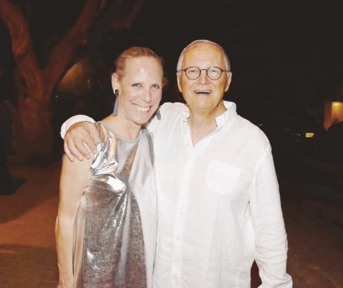 ראובן ורונית אדלר