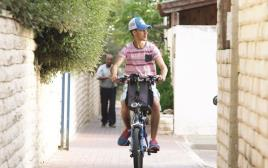 אופניים חשמליים, ארכיון