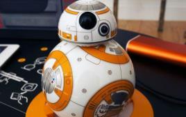 מלחמת הכוכבים רובוט BB8
