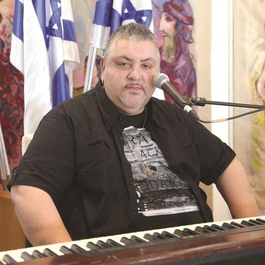 ארקדי דוכין (צילום: איזאק הררי, פלאש 90)