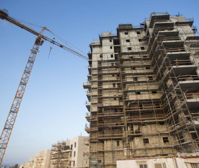 אתר בנייה
