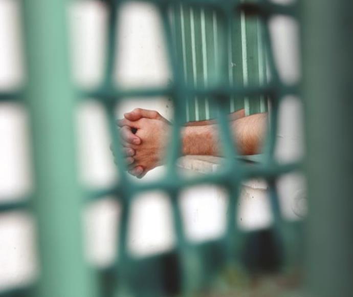 תא מאסר בכלא