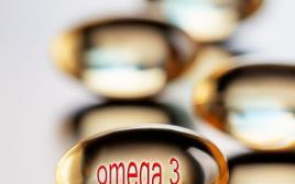 אומגה 3, אילוסטרציה