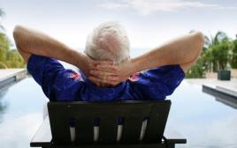 קשיש, גמלאי, גמלאות, פנסיה