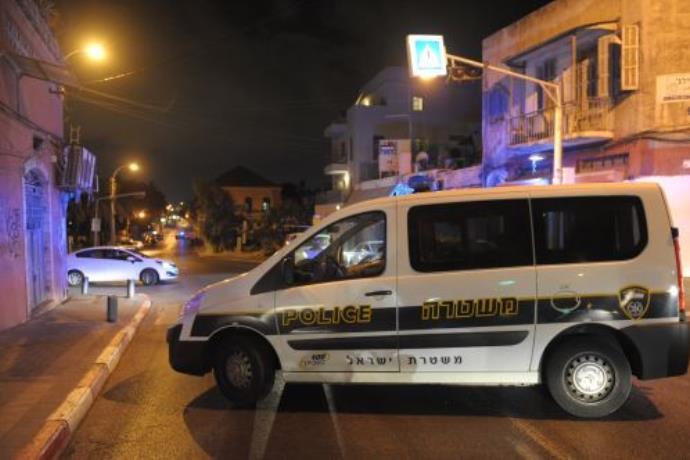 המחאות האלימות נמשכות: חמישה עצורים בחשד להפרת סדר בשיח ג'ראח