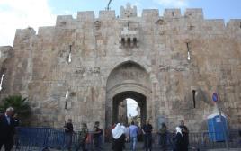העיר העתיקה בירושלים