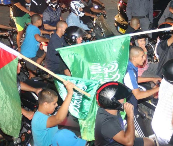 מהומות ערביי ישראל ביפו