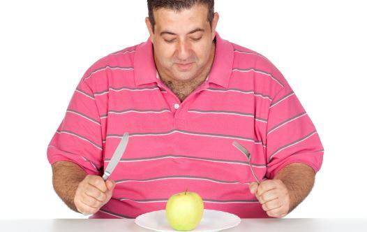 שומן יתר (צילום: ingimage/ASAP)