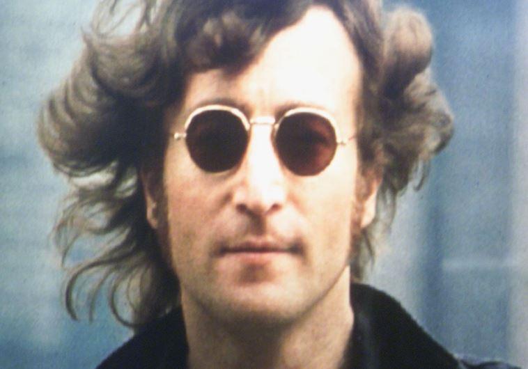 ג'ון לנון. רויטרס