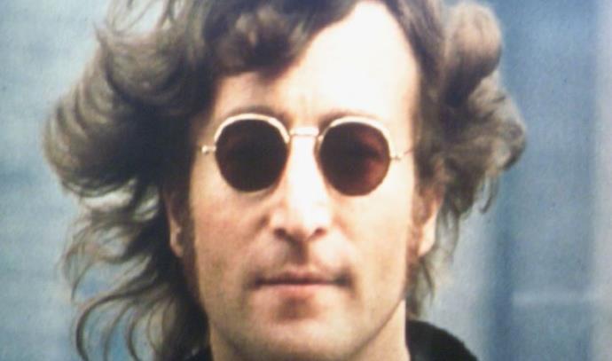 ג'ון לנון