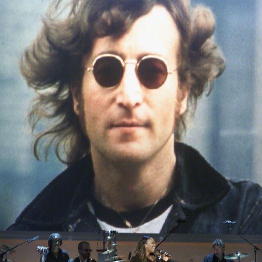 ג'ון לנון  (צילום: רויטרס)