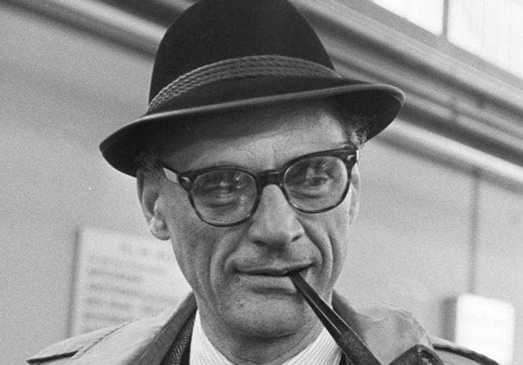 ארתור מילר ב-1966