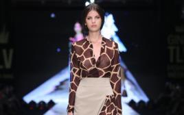 שי שלום, שבוע האופנה גינדי תל אביב