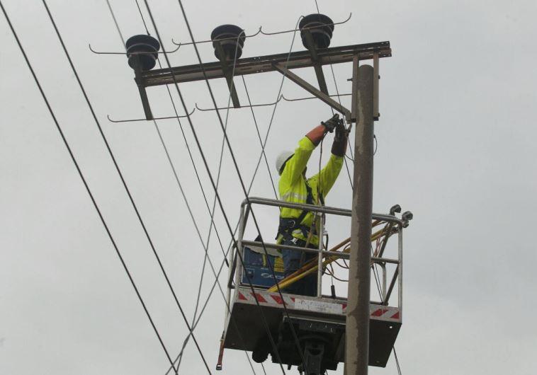 תיקון חשמל, אילוסטרציה. צילום: פייסבוק