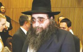 הרב יאשיהו פינטו