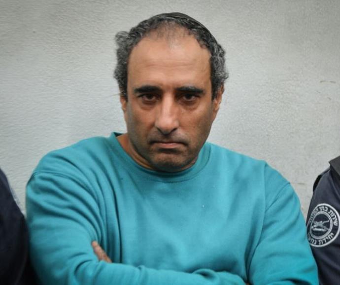 """יגאל עמיר: חגי עמיר: """"הרצח היה יותר פשוט לאחר שיגאל אמר שהוא מוכן"""